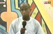 Video doudou Ndiaye Coumba Rosse en 2004